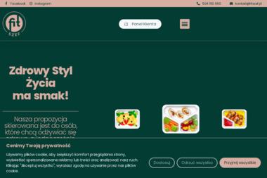 Fitszef - Gastronomia Łomża