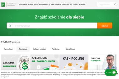 Fundacja Rozwoju Rachunkowości - Kurs księgowości Warszawa