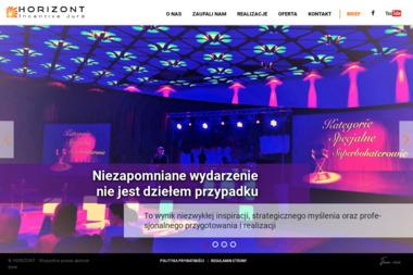 Horizont - Agencje Eventowe Zawiercie