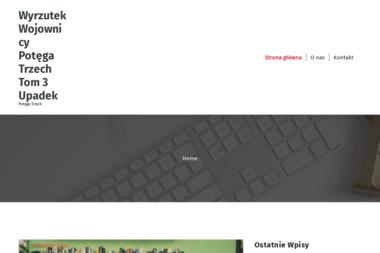 Kancelaria Adwokacka - adw. Izabela Katarzyna Wąż - Kancelaria Prawna Milanówek