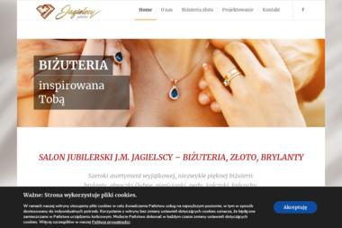 Jubiler Jagielscy - Jubilerstwo Toruń