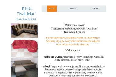 Tapicerstwo Meblowe KAL - MAR - Tapicer Krościenko Wyżne
