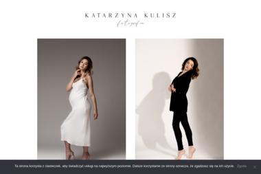 Katarzyna Kulisz Fotograf - Sesja Zdjęciowa Zielona Góra