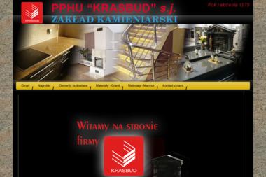 P.P.H.U KRASBUD Sp. J. - Kamieniarstwo Płock