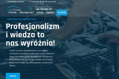 LBJ Autogaz - Auto gaz INOWROCŁAW