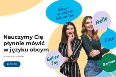Lingua Pro - Kurs włoskiego Bydgoszcz