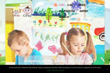 Przedszkole Niepubliczne Mały Twórca - Przedszkole Wrocław