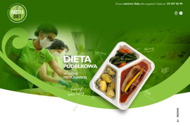 MasterDiet - Firma Gastronomiczna Ustka