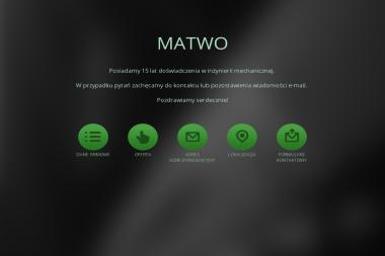 Matwo - Spawacz Zielona Góra