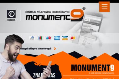 MONUMENT9 - Serwis komputerów, telefonów, internetu Gdynia
