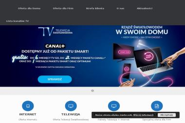 Neter - Internet Poznań