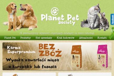 Pet Food Consulting Poland Sp. z o.o. - Zoologiczne Toruń