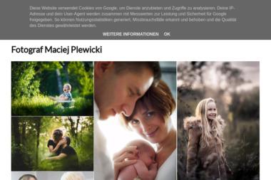 Maciej Plewicki Fotografia - Sesje zdjęciowe Toruń