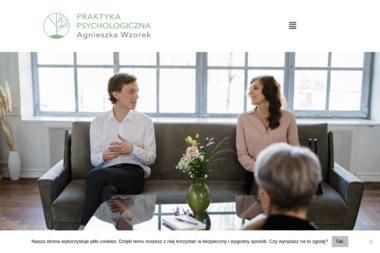 Praktyka Psychologiczna Agnieszka Wzorek - Psycholog Grodzisk Mazowiecki