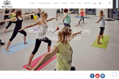 Roxi Yoga - Joga Leszno