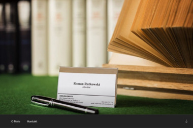 Kancelaria Adwokacka - Adwokat Roman Rutkowski - Kancelaria Adwokacka Krotoszyn