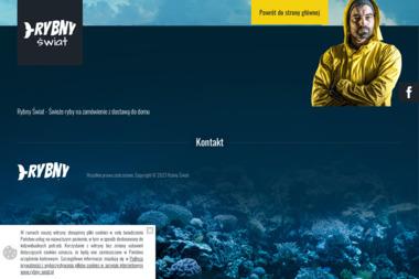 FHU RYBNY ŚWIAT Radosław Telus - Ryby Poznań