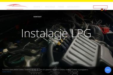 Salachna Auto - Gazownik Samochodowy Nysa