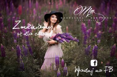 Magdalena Makowska Photography - Sesja Zdjęciowa Lublin