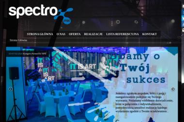 Spectro-Mix - Agencje Eventowe Piaseczno