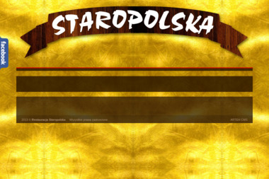 Restauracja Staropolska - Catering Hrubieszów