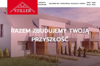 Stiller Pokrycia Dachowe Spółka Cywilna Krzysztof Świerc, Natalia Stiller - Sprzedaż Materiałów Budowlanych Kędzierzyn-Koźle