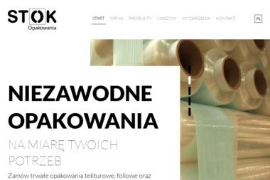 STOK EMBALLERING POLAND Sp. z o.o. - Opakowania Goleniów