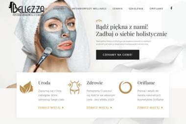 Bellezza – Studio Zdrowia i Urody - Medycyna estetyczna Świecie