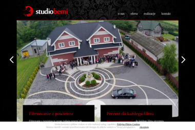 Studio BEMI - Kamerzysta Otwock