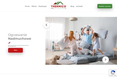 Thermico S.C. - Wentylacja i rekuperacja Kłaj