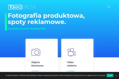 TOMAS MEDIA - Marketerzy Internetowi Gorzów Wielkopolski