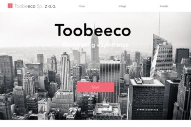 Toobeeco Sp. z o.o. - Biuro Rachunkowe Marki