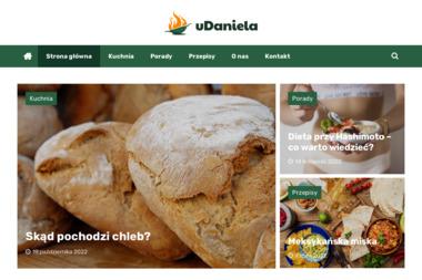"""Firma Handlowo-Usługowa """"U Daniela"""" - Serwis komputerów, telefonów, internetu Elbląg"""