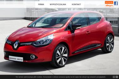 Grand-Auto - Wypożyczalnia samochodów Sępólno Krajeńskie