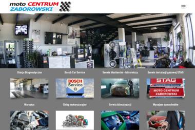 Moto Centrum - Instalacje LPG Szczytno