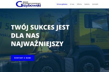 Zakład Betoniarsko Budowlany - Beton Włocławek