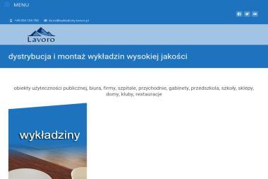 Lavoro - Wykładziny Inowrocław