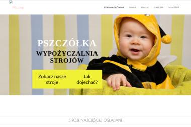 WYPOŻYCZALNIA STROJÓW - Wypożyczalnia strojów Kraków