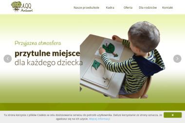AQQ Montessori - Żłobek Niepubliczny Gdynia