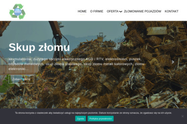 FHU EDEX - Transport Gruzu Krosno