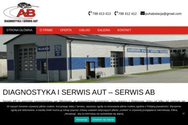 SERWIS AB - Usługi Włodawa
