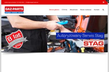 Gaz-Parts - Warsztat LPG Busko-Zdrój