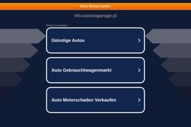 BFC Custom Garage - Elektryk samochodowy Kutno