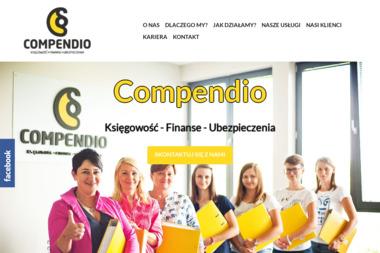 Compendio Sp. z o.o. - Usługi podatkowe Kraków