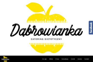 Dąbrowianka - Catering Dąbrowa