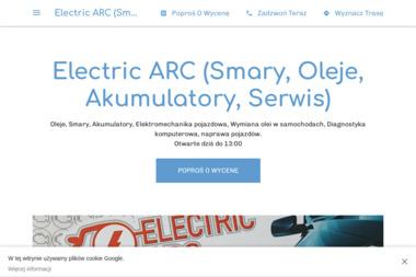 Electric ARC - Elektryk samochodowy Radomsko