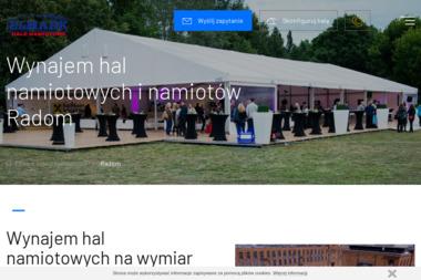 10 Najlepszych Ofert Na Wynajem Namiotów w Kujawsko
