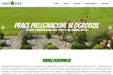 Green-Zone - Prace działkowe Lipnica Górna