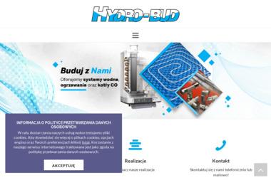 Hydro-Bud sp.j. Artykuły hydrauliczne - Rury do Instalacji Wodnej Lublin