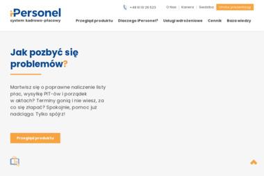 Nobis Data Sp.z o.o. - Oprogramowanie Chludowo